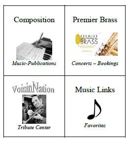 Music - Voisin Enterprises